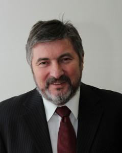 prof. Ing. František Janíček, PhD.